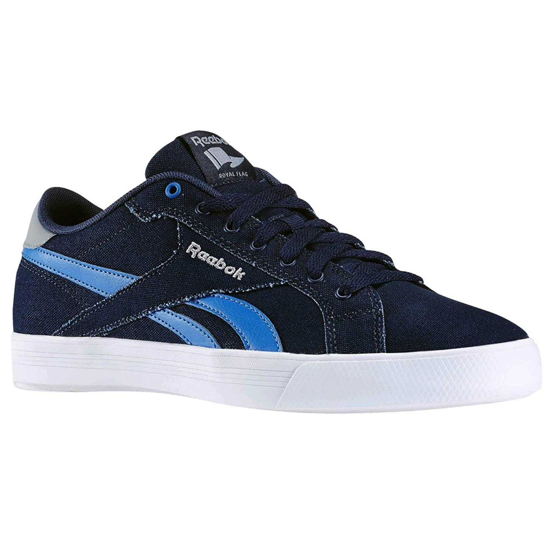 Reebok Men's Royal Complete Lcn Sneakers Multicolour Size: UK 4.5:  Amazon.co.uk: Shoes & Bags