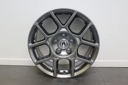 Amazoncom Acura Tl Types Wheel Genuine Factory OEM - Acura tl type s wheels
