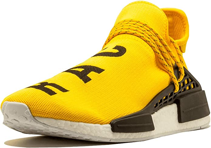 "Adidas PW Human Race NMD ""Pharrell"" - BB0619"
