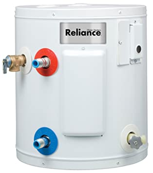 Reliance 6 6 Soms K 6 Gallon Compact Electric Water Heater Amazon Com