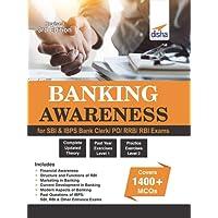 Banking Awareness for SBI & IBPS Bank Clerk/PO/RRB/RBI Exams