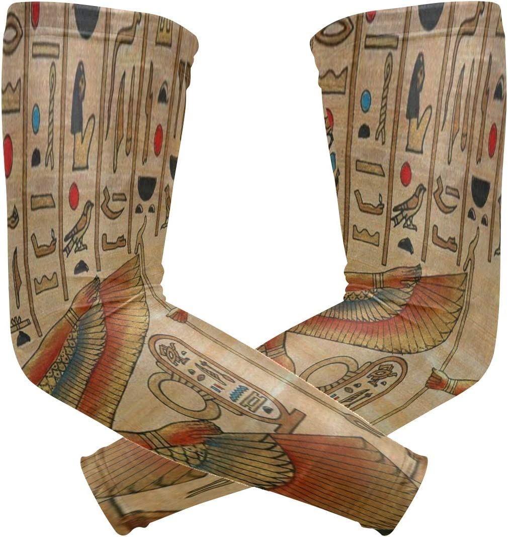 SLHFPX Arm Sleeves Ancient...