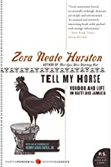 Tell My Horse: Voodoo and Life in Haiti and Jamaica (P.S.) Paperback
