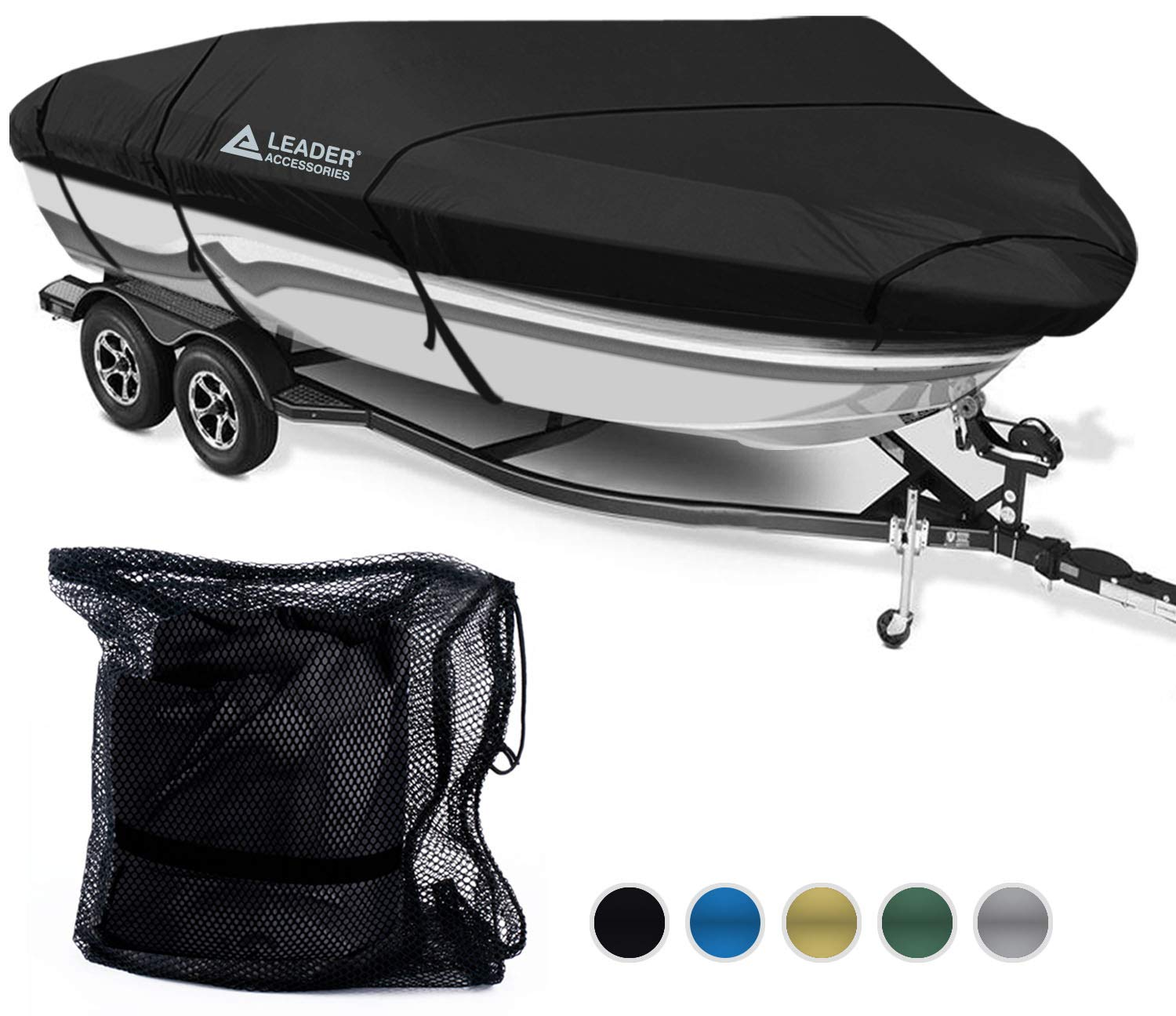 Leader-Accessories-600D-Boat-Cover