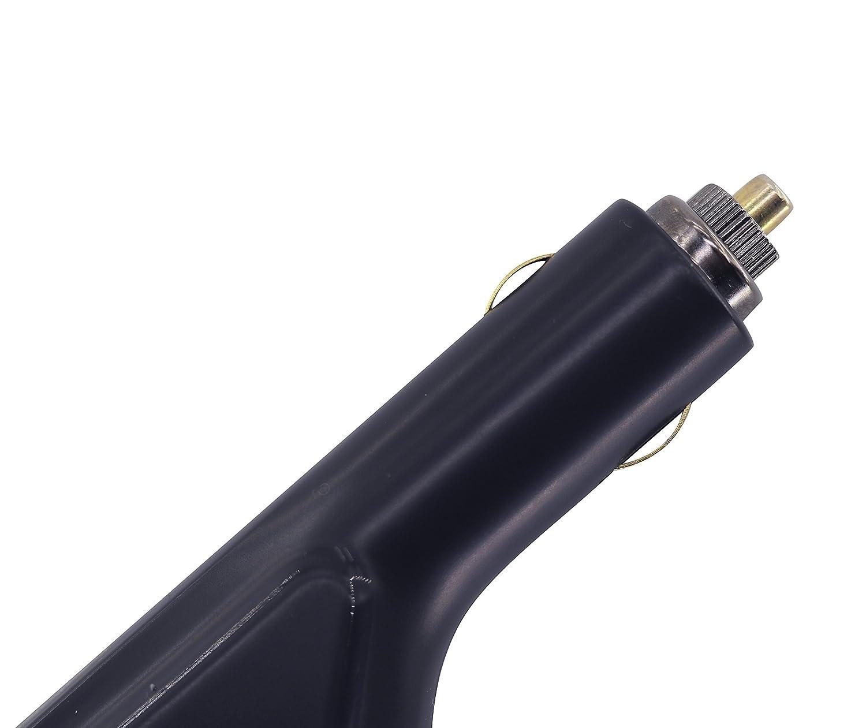 LICHIFIT 3 en 1 dji Mavic Cargador de Coche de Coche de Carga de Coche Hub Adaptador para dji Mavic Air Battery /& Controller