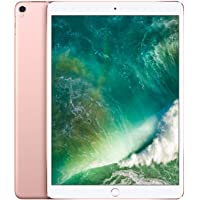 Apple iPad Pro 10.5-inch Wi-Fi + Cellular 64GB Tablet