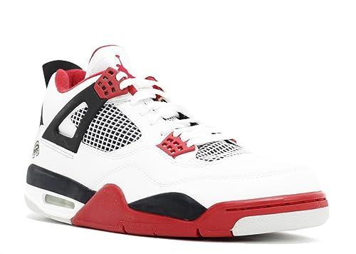 premium selection d3d6c c1b50 Nike AIR Jordan 4 Retro  Mars Blackmon  - 308497-162 - Size 13