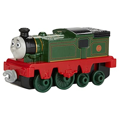 Thomas & Friends Fjp49 Adventures Whiff - Multicolor: Toys & Games [5Bkhe0306898]