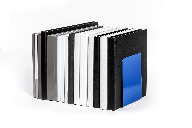 14x12x14 cm 2 St/ück Wei/ß Maul 3506202 Buchst/ützen aus Metall