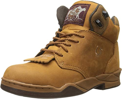 Roper Mens Athletic Horse Western Boot Pick SZ//Color.