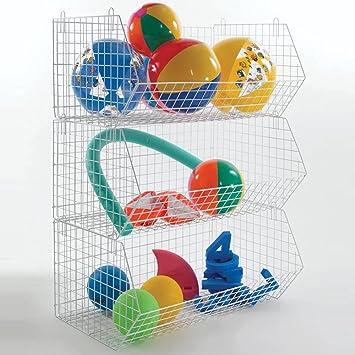 Transporte herramientas Hardware manualidades juguetes en cajas de pila pila cajas de almacenamiento - Single: Amazon.es: Deportes y aire libre