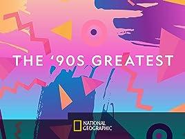 Amazon com: Watch The '90s Greatest Season 1 | Prime Video
