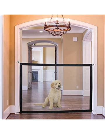 Doors Gates And Ramps For Dogs Amazon