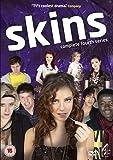 Skins Series 4 Standard Edition [2 DVDs] [UK Import]