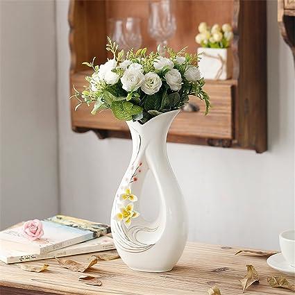 Image Unavailable & Amazon.com: Handmade Stone Flower Pots For Centerpieces Christmas ...