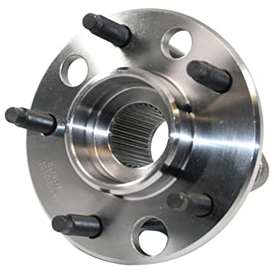 DuraGo 29513179 Front Hub Assembly: Automotive