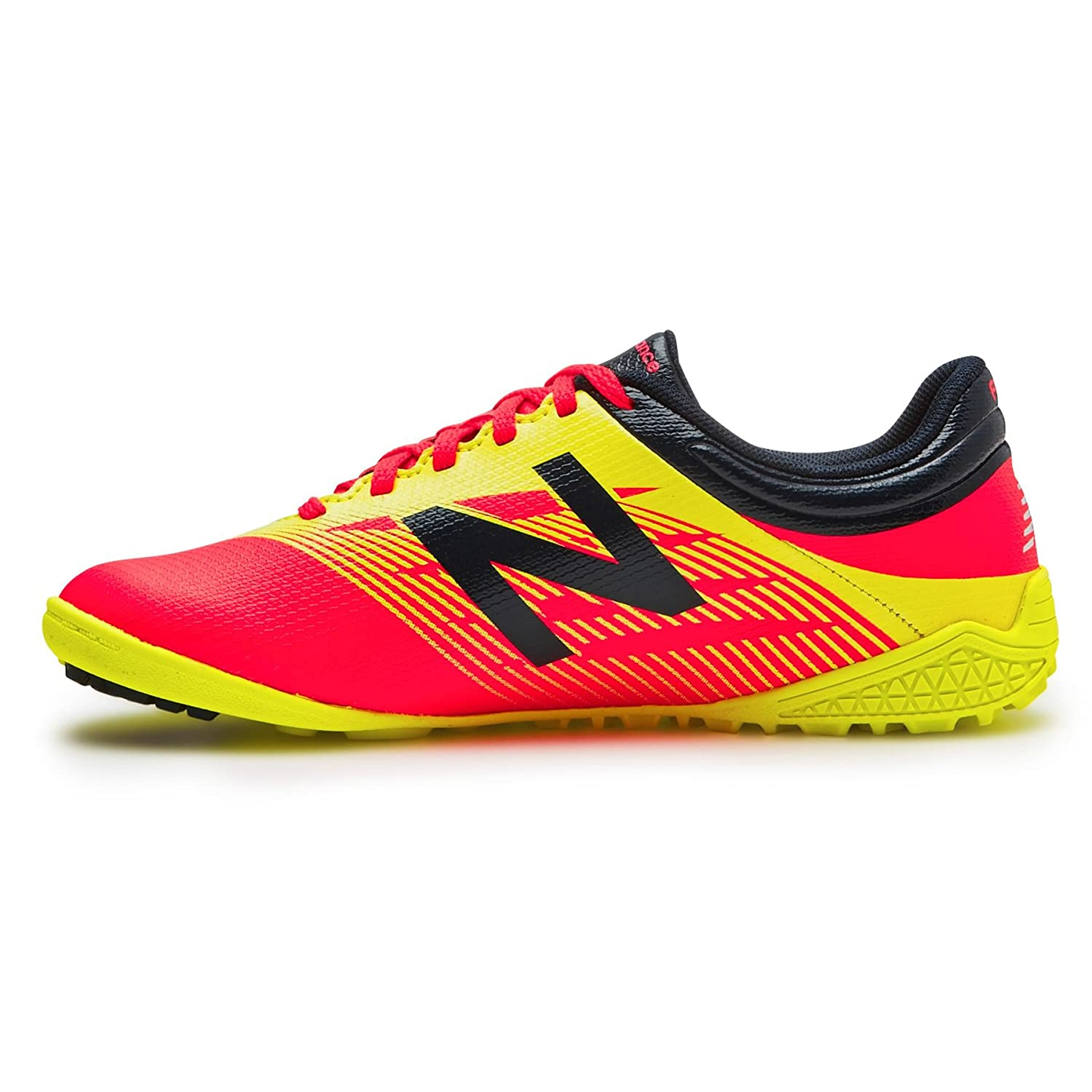 e5ff55c45fc85 New Balance Childrens Kids Football Soccer Furon 2.0 Dispatch Astro  Trainers - 3: Amazon.co.uk: Shoes & Bags