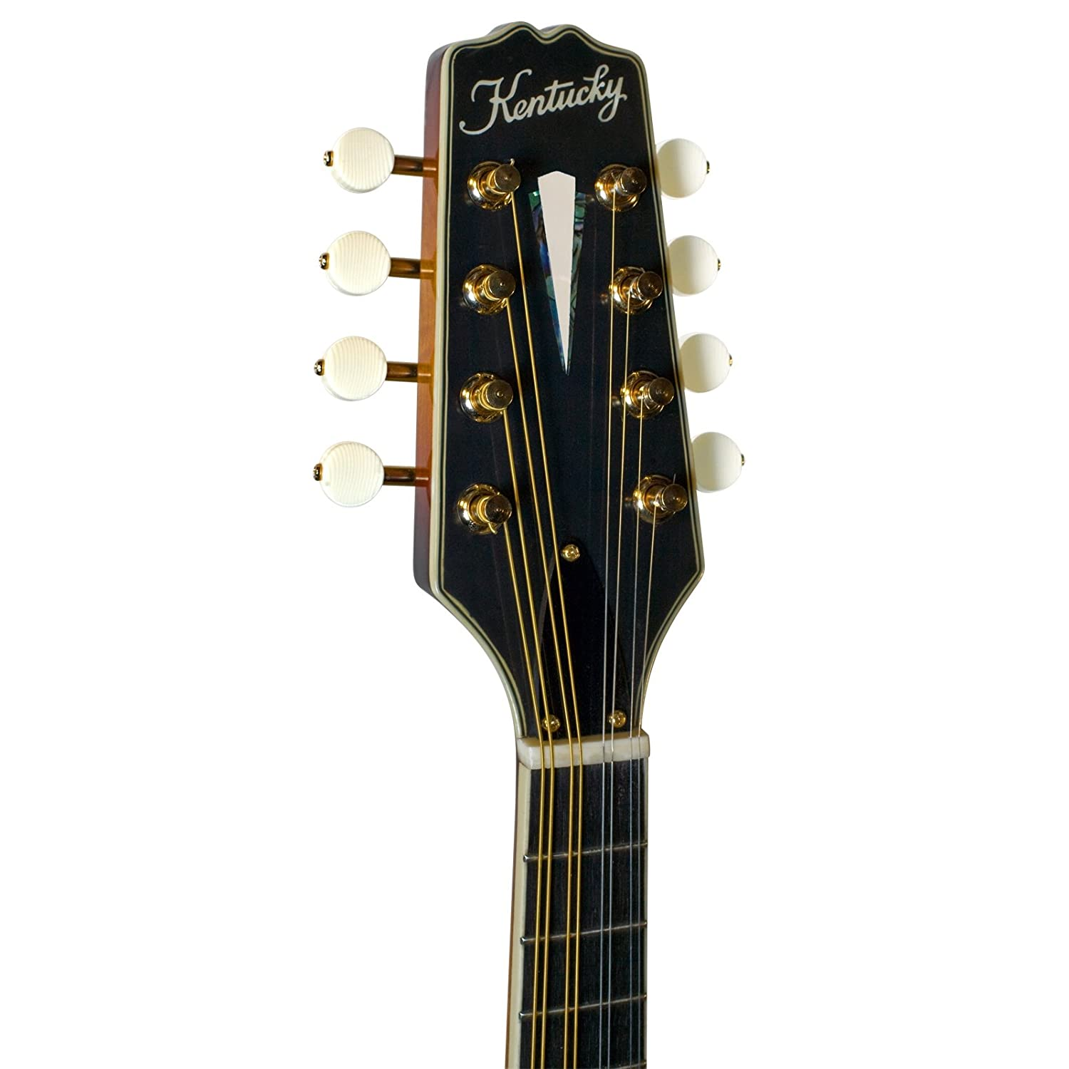 kentucky km 500 artist a model mandolin sunburst