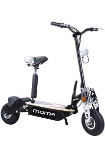 Moma Bikes Patinete Electrico Plegable Urbano 1000W 10 ...