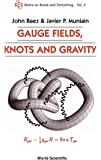 Gauge Fields, Knots and Gravity (Series on Knots & Everything)