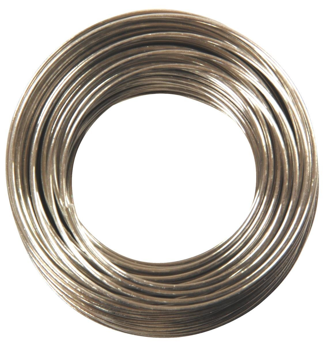 Ook 50176 50\' 19 Gauge Aluminum Hobby Wire - Electrical Wires ...
