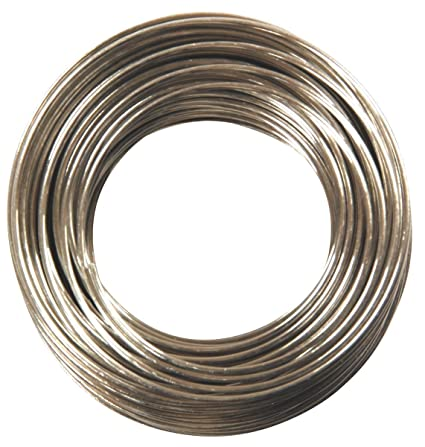 Ook  Gauge Aluminum Hobby Wire Electrical Wires Amazon Com