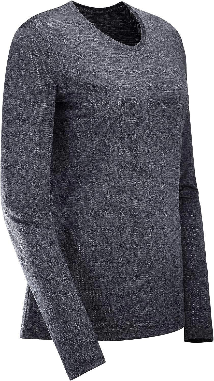 SALOMON Agile Camiseta Deportiva De Manga Larga