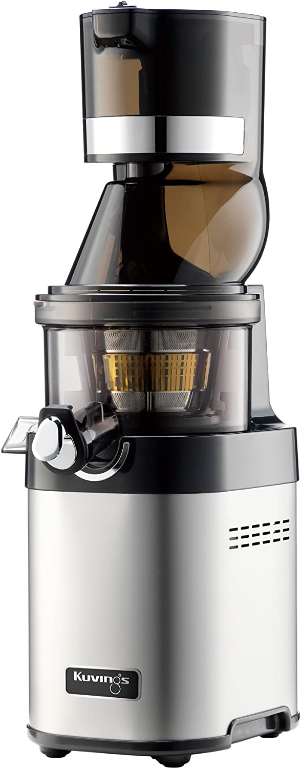 71hAKGNoq0L. AC SL1500 The Best Kuvings Juicers to Buy 2021 [Reviewed & Compared]