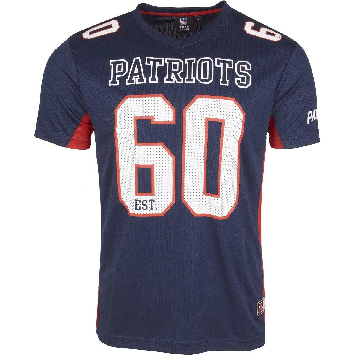 00e4c0b2c Majestic Green Bay Packers Moro Est. 21 Mesh Jersey NFL T-Shirt ...