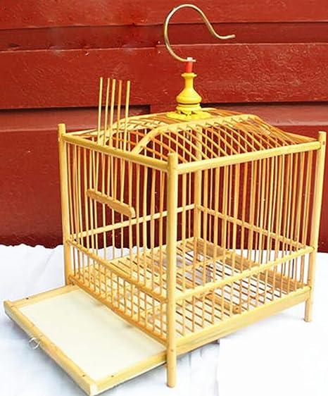 XWG Birdcage / Starling jaula del pájaro / Cúpula Pequeña lado de ...