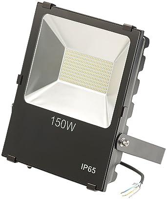 Blanc W 500 Led Projecteur 10 Outdoor 150 Chaud Lm UVSzMGqp