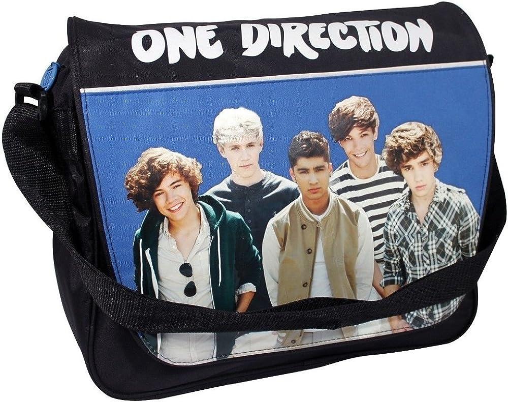 One Direction 1D Messenger Shoulder Bag