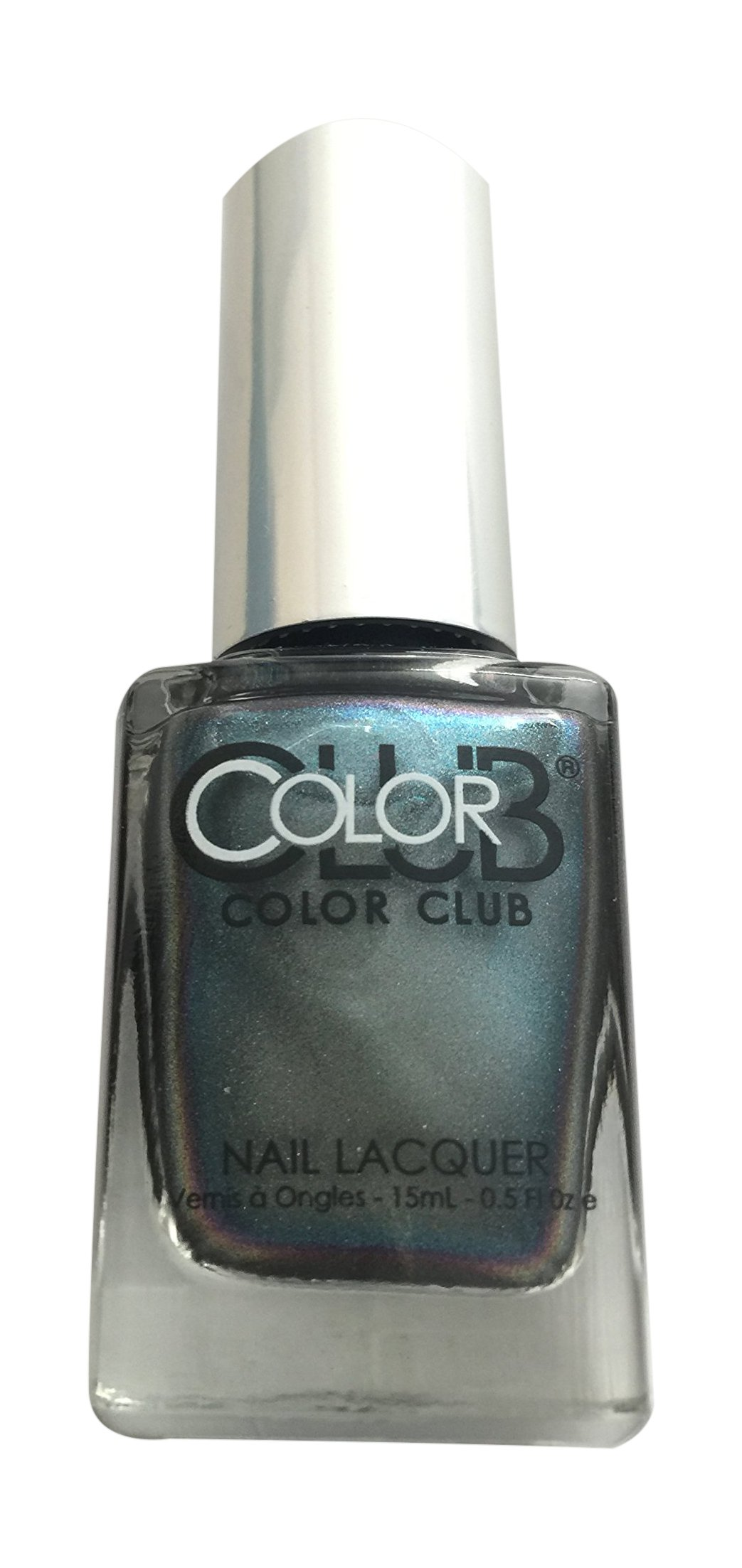 Amazon.com : Color Club-Cash Only Nail Lacquer from the Oil Slick ...