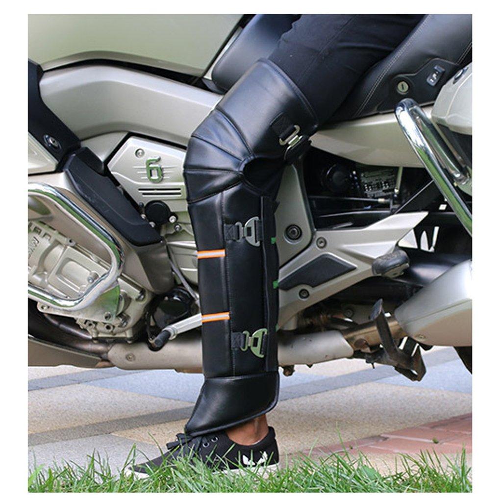 KESOTO Moto Chaud Hiver Kneepad Coupe-Vent Plus Chaud Jambes Knee Pad Protecteur