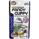 Hikari Usa AHK22102 Tropical Fancy Guppy for Pet Health, 0.77-Ounce