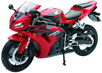 Amazon.com: 2007 Honda CBR1000RR: Toys & Games