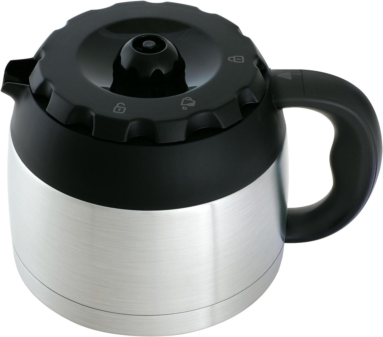 Moulinex Subito FT3628, Filtermaschine: Amazon.es: Hogar