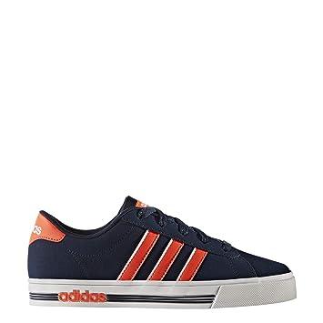 Adidas Daily Team K deportivaspara Kids Shoes, Blue (MARUNI