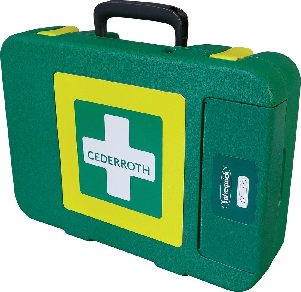 4c6b3a6c1cb Cederroth First Aid Kit