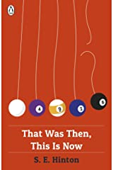 That Was Then, This Is Now (Puffin Modern Classics) Paperback