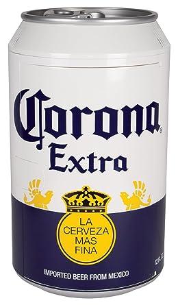 Koolatron Corona - Enfriador de latas, color blanco: Amazon.es ...