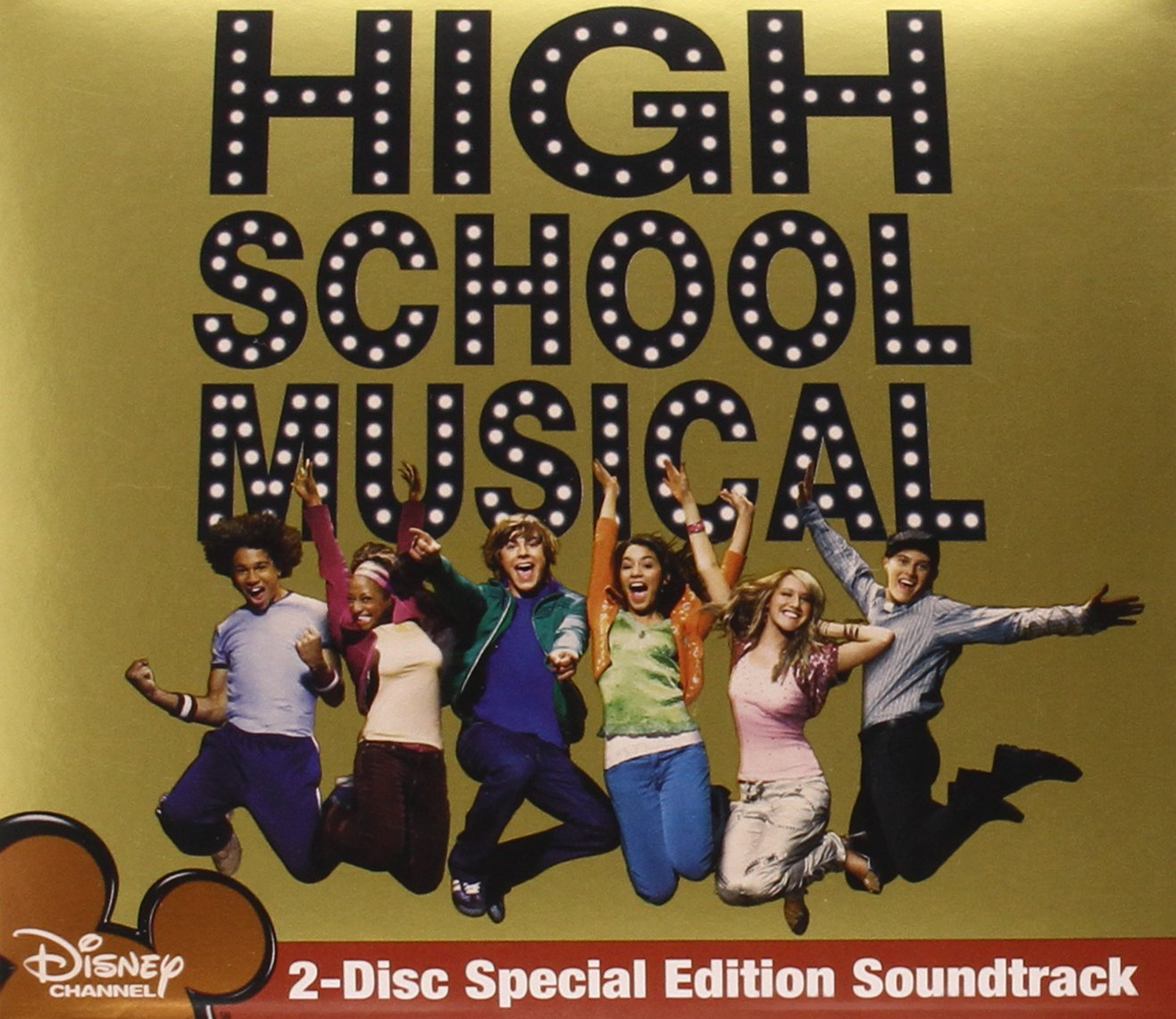 High School Musical [2 CD Special Edition] by Unknown