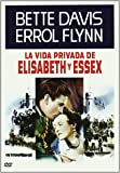The Private Lives Of Elizabeth And Essex (1939) - Official Warner Bros. Region 2 PAL release, English audio & subtitles
