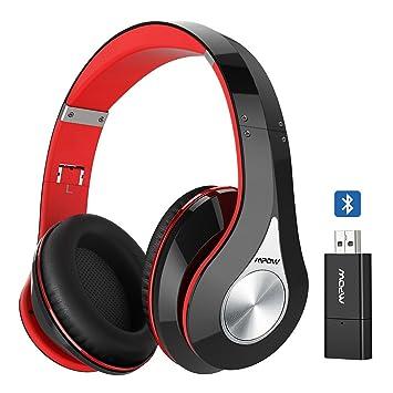 Casque Bluetooth Casque Audio avec Transmetteur