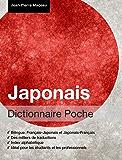 Dictionnaire Poche Japonais