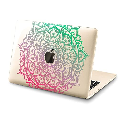 Macbook Pro Retina 13 Case Mandala Henna Macbook Pro 15 Inch Mac Air 12 13 Case