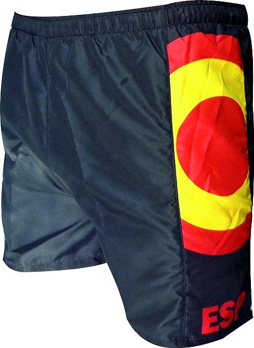 SHORTS ESPAÑA-PANTALONES/MALLAS ESPAÑA-PARA TODO TIPO DE DEPORTES (XL, pantalon): Amazon.es: Deportes y aire libre