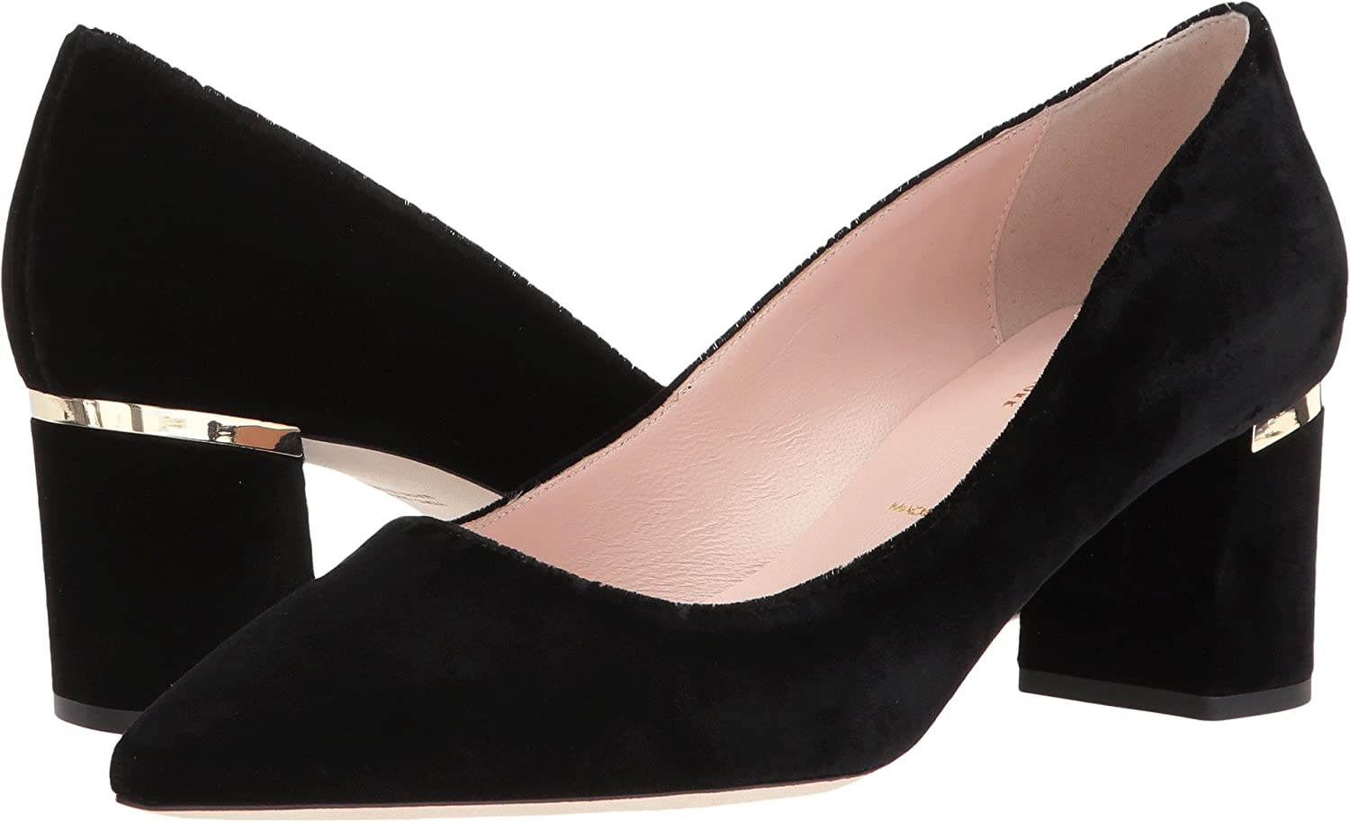 kate spade new york Women's Milan Too Dress Pump