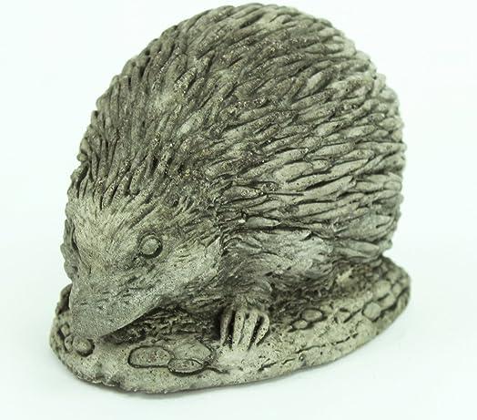 Fleur de Lis Garden Ornaments LLC Hedgehog Statue