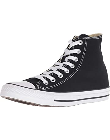 011af4e575af Converse Unisex Chuck Taylor All-Star High-Top Casual Sneakers in Classic  Style and